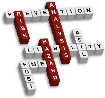 Consulting Company For Preventive Risk Analysis And Risk Analysis